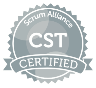 Tobias Fors is a Certified Scrum Trainer for the Scrum Alliance